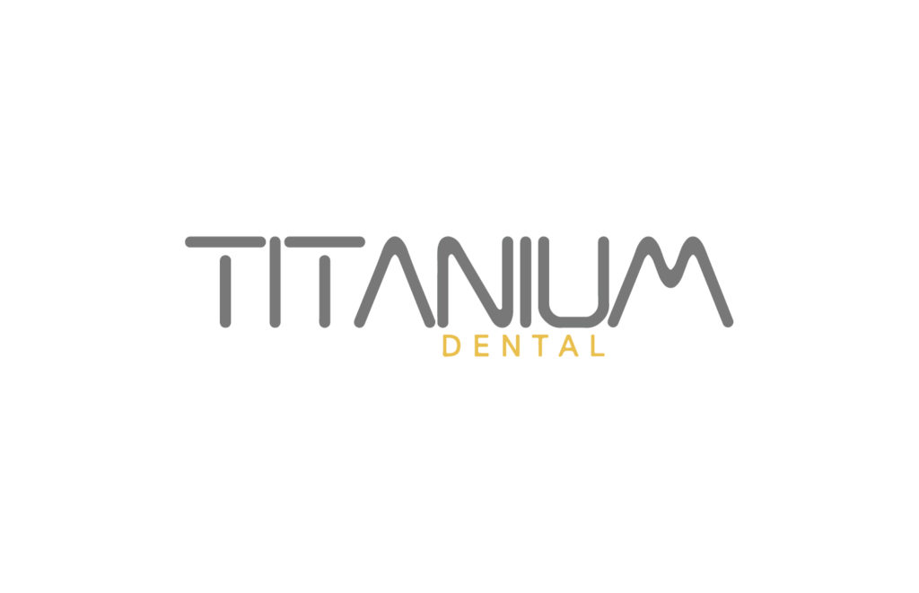 titanium dental